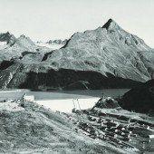 Alpen unter Strom