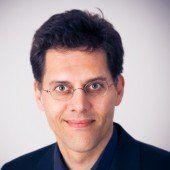 Gernot Brauchle wird Rektor an  PH Vorarlberg