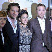 Mendes und Gosling erwarten ein Baby