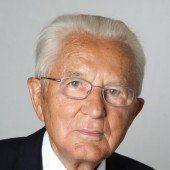Aldi-Mitgründer Karl Albrecht ist tot