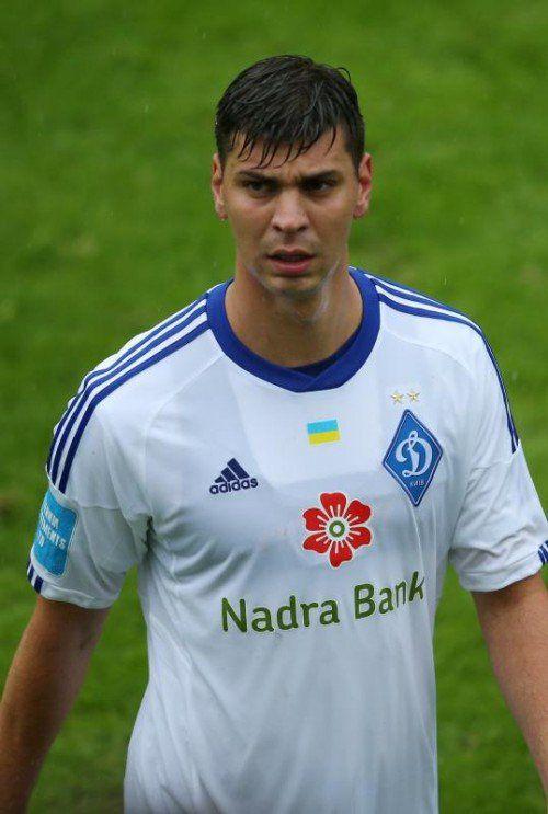 ÖFB-Teamverteidiger: Aleksandar Dragovic. Foto: gepa