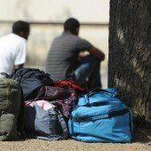 Arbeitsmarktöffnung nur für Junge