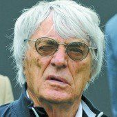 Wer kauft die Formel 1?
