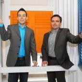 Fensterläden-Hersteller Griesser AST hat einen Geschäftsführer weniger