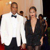 Beyoncé ist laut Forbes mächtigste Prominente