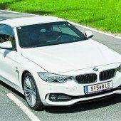 BMW weiter auf Erfolgskurs