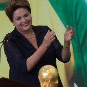 Präsidentin sieht Arbeit bei WM bestätigt