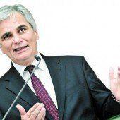 Ministerbüros kosten über 14 Millionen Euro