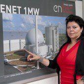Wirtschaftspreisträger Entec Biogas beantragt Insolvenz: 4,9 Mill. Passiva