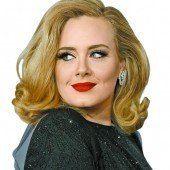 Adele urlaubt zurzeit auf Ibiza