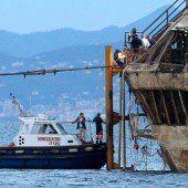 Nach 30 Monaten findet Costa-Odyssee ein Ende