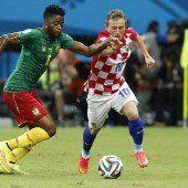Kamerun unter Verdacht der Spiel-Manipulation