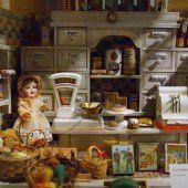 Spielzeugmuseum schließt