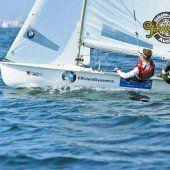 Bargehr und Mähr mit Tagessieg bei der EM