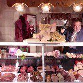 Der Bregenzer Festspiel-Intendant David Pountney ist auch ein leidenschaftlicher Koch