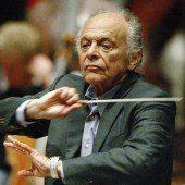 Dirigent Lorin Maazel gestorben