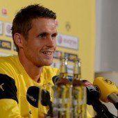 Kehl gibt bei Dortmund die Kapitänsschleife ab