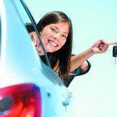 Automarkt im Land weiter stabil
