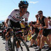 Kennaugh erster Leader