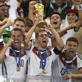 Weltmeister! Deutschland holt sich den vierten Stern