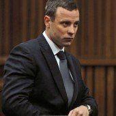 Pistorius aus Nachtklub geschmissen