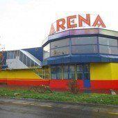 Aus Schweizer Disco-Ruine wird ein Einkaufszentrum
