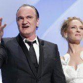 Neuer Western von Tarantino