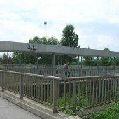 Neue Radbrücke in Haselstauden vorgesehen