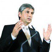 Streit um ÖBB-Kosten belastet die Koalition