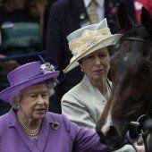 Rennpferd von Queen Elizabeth war gedopt