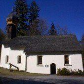 Venser Wallfahrtskirche wird heuer 400 Jahre alt