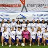 Unangenehme Gegner für Ländle-Frauenteams