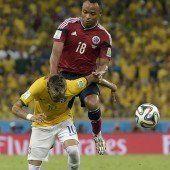 Neymar träumt weiter vom Titel