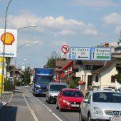 Lustenau sucht Entlastung