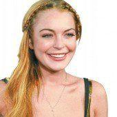 Lindsay hat Skandale satt