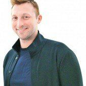 Ian Thorpe outet sich