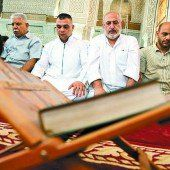 Fastenbrechen in muslimischer Welt