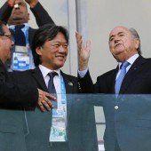 Das Phantom der WM heißt Joseph S. Blatter
