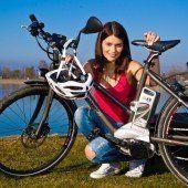Viel Rückenwind für die E-Bikes