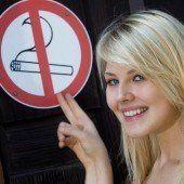 Endlich weg vom Nikotin