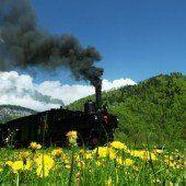 Spaß mit Dampf und Diesel