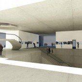 Das Vorarlberger Architektenteam Marte.Marte ist Architekt des Jahres