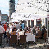 Genuss: Anton-Schneider-Straßenfest