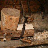 Altes Bauernhandwerk