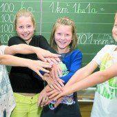 Volksschule Ebnit schließt am Donnerstag für immer