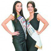 Wahl zur Miss Austria