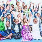 Herz und Charakter bilden: LernART-Kinder erhielten Fairness-Award
