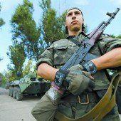 Militär-Offensive statt Rückkehr an den Verhandlungstisch