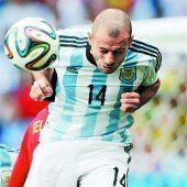 Das große WM-Finale