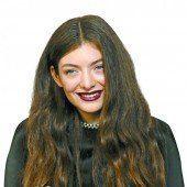 Lorde hadert mit Künstlernamen
